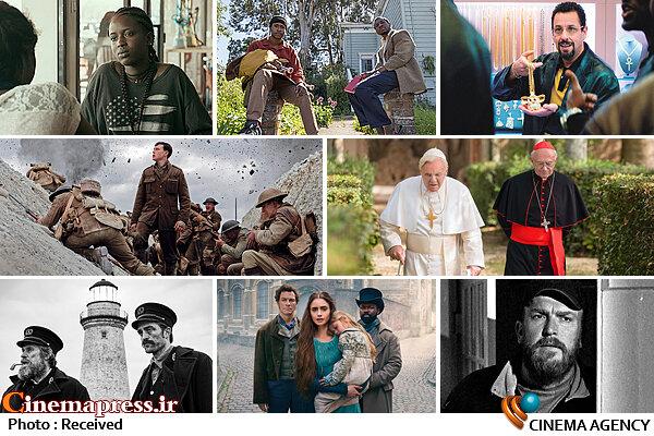 مطرح ترین فیلم های سینمای جهان در سالی که گذشت - بخش پایانی
