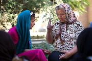 فیلم مستند «پروژه ازدواج»