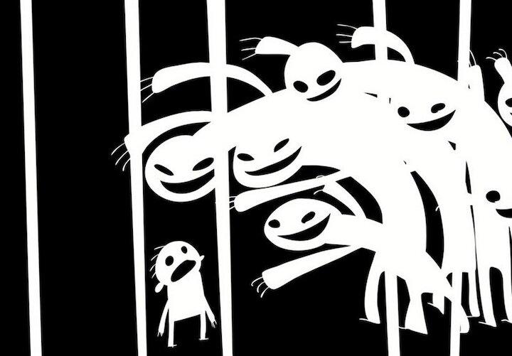انیمیشن «رویاها در یک روز»