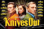 فیلم سینمایی «چاقوها بیرون»