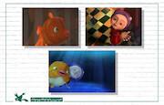انیمیشن «این هم پول ماهی»