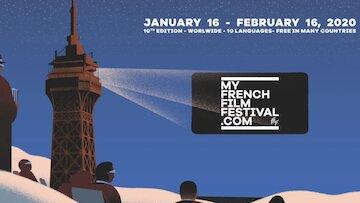 نمایش فیلمهای جشنواره مای فرنچ فیلم بهصورت اینترنتی
