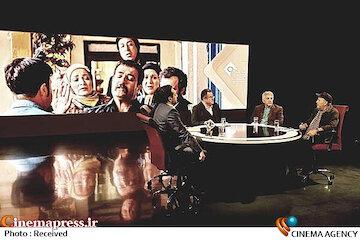 اتهام همصدایی با دشمن به منتقدان سریال پایتخت!