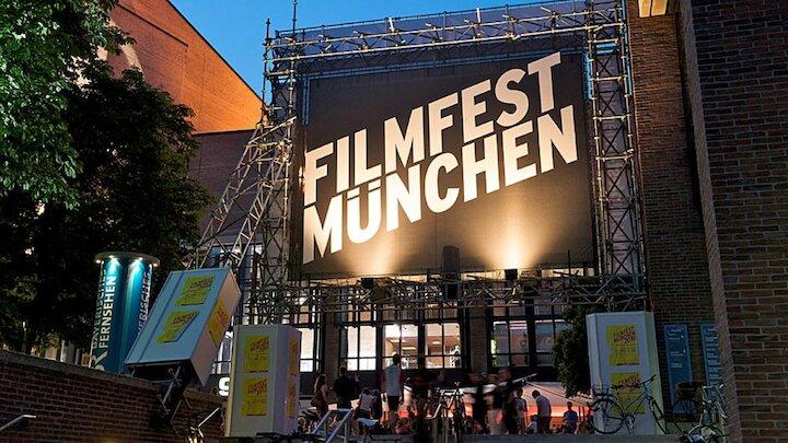 جشنواره فیلم مونیخ