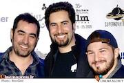 کمپانی تهیه و توزیع فیلم «پل میدیا»؛ شهاب حسینی
