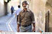 پژمان جمشیدی در سریال تلویزیونی «زیرخاکی»