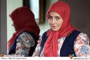 ژاله صامتی در سریال تلویزیونی «زیرخاکی»