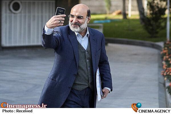 علی عسگری؛ صدا و سیما