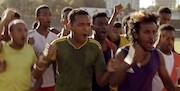 فیلم سینمایی «دویدن برخلاف جهت باد»