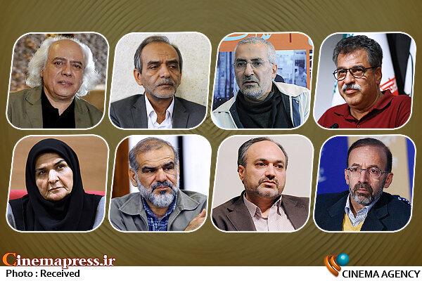 علی اکبری-رئیسیان-سیدزاده-قهرمانی-بیدل-الوند-شاه حسینی