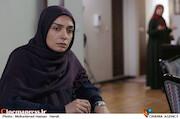 الیکا عبدالرزاقی در سریال تلویزیونی «سرباز»