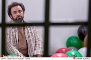 علی هاشمی در سریال تلویزیونی «سرباز»
