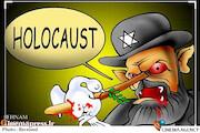 بهنام بهرامی-کاریکاتوریست