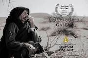 مستند «گالین»