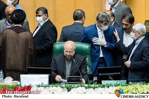 مجلس شورای اسلامی، قالیباف