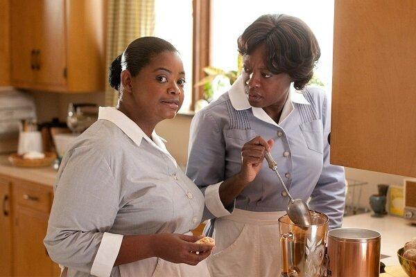 فیلم «کمک» یا «خدمتکار»