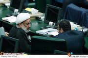 کمیسیون فرهنگی؛ آقا تهرانی