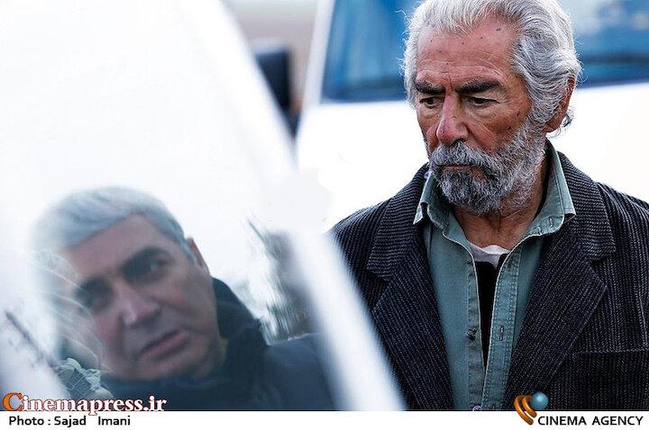 عکس / فیلم سینمایی «خروج»