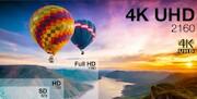 شبکه 4K رسانه ملی
