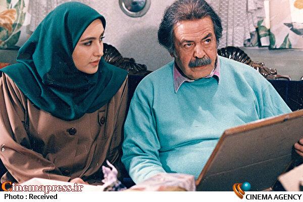 محمدعلی کشاورز-نیلوفر محمودی