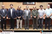 شورای سیاستگذاری فیلم کوتاه تهران