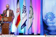 سخنرانی محسن مومنی شریف در مراسم تکریم و معارفه رئیس «حوزه هنری»