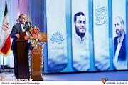 سخنرانی سیدعباس صالحی در مراسم تکریم و معارفه رئیس «حوزه هنری»