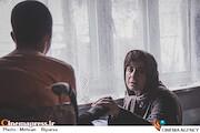 سیما تیرانداز در فیلم سینمایی «عطر داغ»