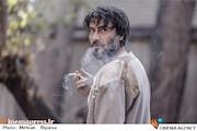 شهرام حقیقتدوست در فیلم سینمایی «عطر داغ»