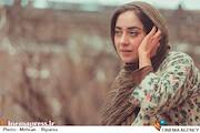 بهاره کیان افشار در فیلم سینمایی «عطر داغ»