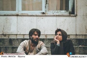 عکس / فیلم سینمایی «عطر داغ»