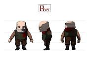انیمیشن کوتاه «صید»