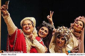 وضعیت «حجاب» در هنرهای نمایشی چگونه است؟