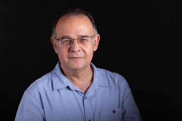 محمدرضا فیاض