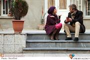 فیلم سینمایی «یادم تو رو فراموش»