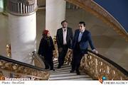 سریال طلاق ابوالقاسم طالبی