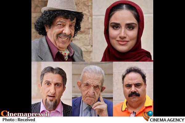فیلم سینمایی «بابا سیبیلو»