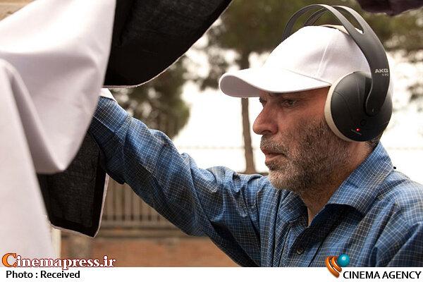 مسعود ده نمکی در سریال «دادِستان»