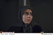 آزاده زارعی در سریال تلویزیونی «شاهرگ»