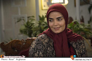 سپیده خداوردی در سریال تلویزیونی «شاهرگ»