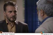 سیدجواد هاشمی در سریال تلویزیونی «شاهرگ»