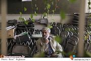 حسین پاکدل در سریال تلویزیونی «شاهرگ»