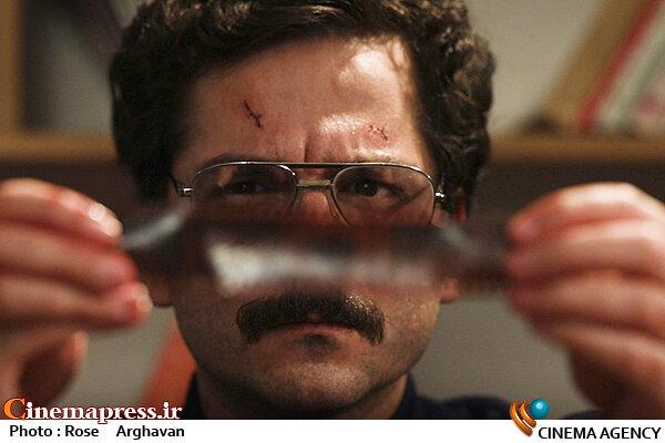 عباس غزالی در سریال تلویزیونی «شاهرگ»