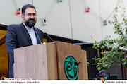 سخنرانی سیدمجتبی حسینی در مراسم اختتامیه نخستین جایزه بزرگ «سرو»