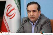 نشست خبری حسین انتظامی