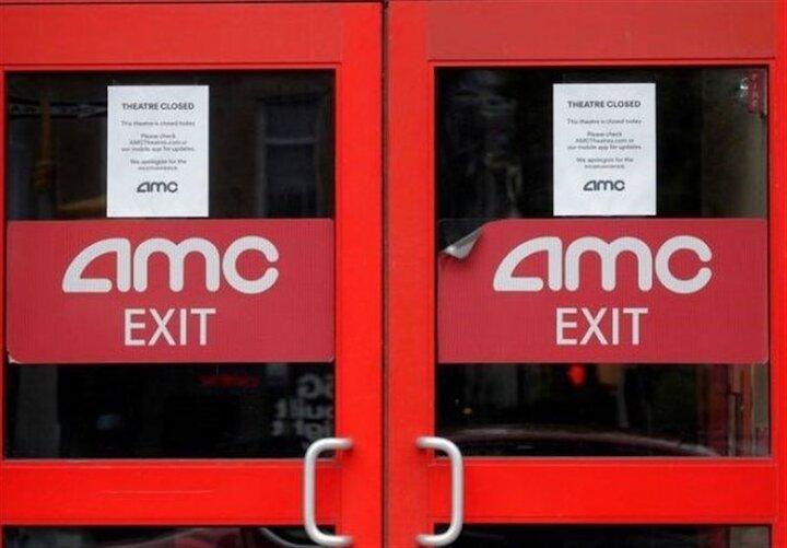 شرکت سینماهای زنجیرهای «AMC»