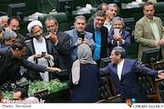 احمد مازنی؛ سلفی حقارت؛ کمیسیون فرهنگی
