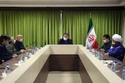 افتتاح سامانه صدور مجوز آثار نمایشی