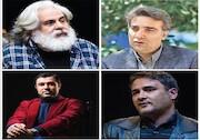 جشنواره ملی آنلاین تئاتر و موسیقی