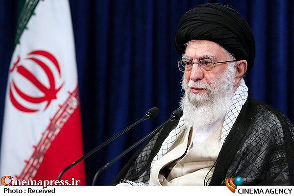 امام خامنهای-مقام معظم رهبری